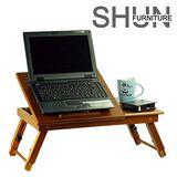 T-傢俱類 SHUN 便利電腦折合桌#726 (8637)