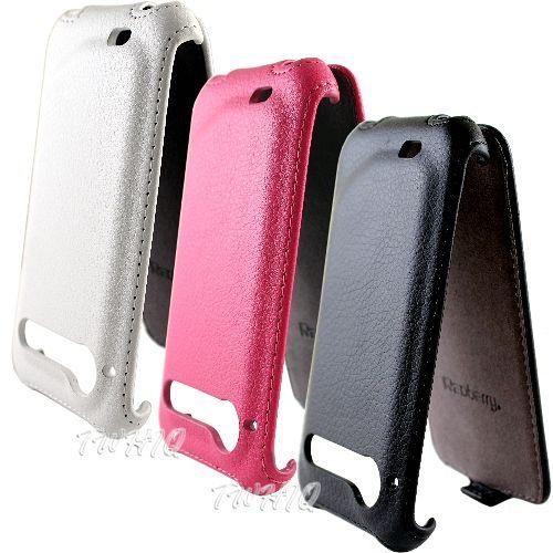 HTC Incredible S (s710e) 不可思議機 荔枝紋下掀式/掀蓋式手機皮套