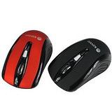 【KINYO】時尚USB 光學滑鼠(KM-767)