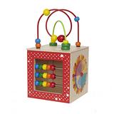德國Hape-愛傑卡幼兒學習盒