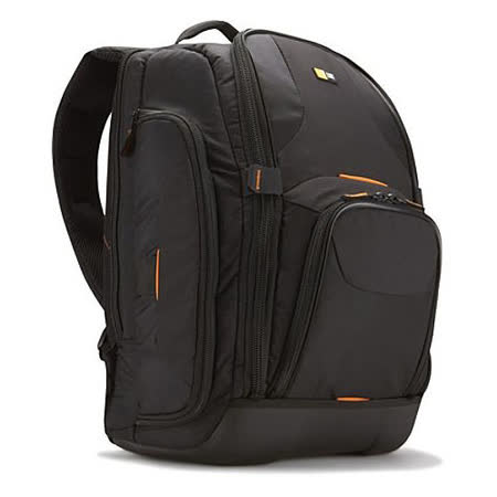 美國 Case Logic 專業雙肩後背單眼相機包 SLRC-206