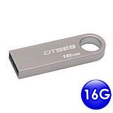Kingston金士頓 DataTraveler DTSE9 16GB 隨身碟(SE9)