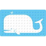 《KIKKERLAND》Mat 凸凸止滑浴墊(鯨魚)