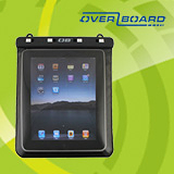 OverBoard Waterproof iPad 防水套(附背帶)