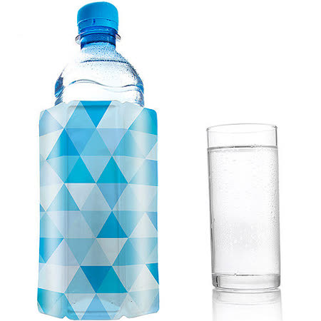 【好物推薦】gohappy《VACU VIN》Beer 軟性保冷冰桶(藍)好用嗎愛 買 中港 店 停車
