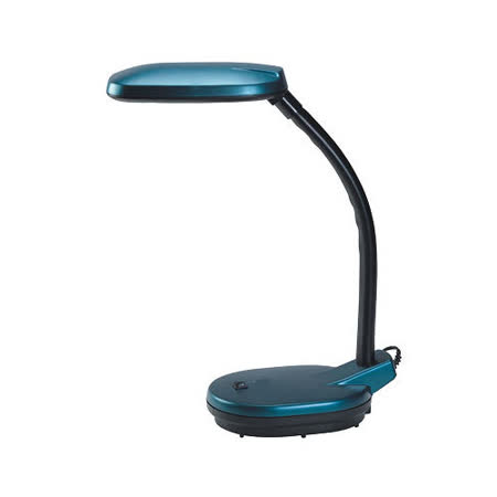 KINYO電子式FML27W檯燈(PL-838)