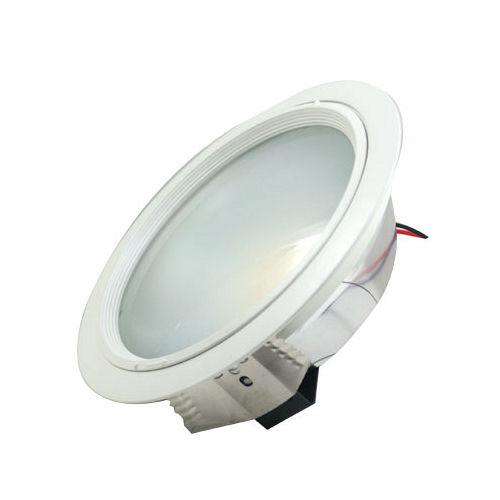 LED 黃光 10W/15CM 漢堡燈CA-0106