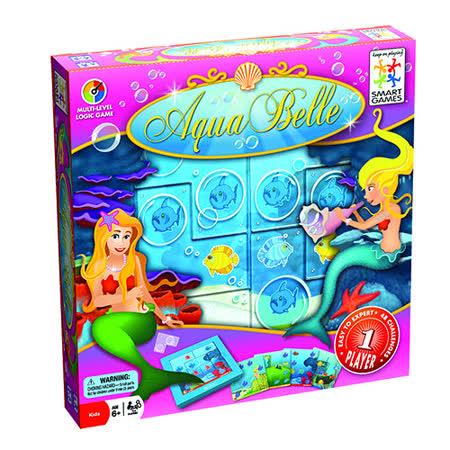 [Smart Game]海底大冒險