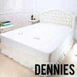 【丹妮絲】超舒適二線5尺雙人獨立筒床墊