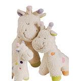 澳洲baby bow-歡樂棉舒絨鹿玩偶