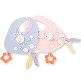 澳洲baby bow-兔寶寶固齒圍兜
