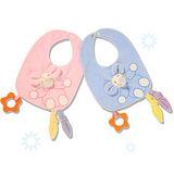 澳洲baby bow-鼠寶寶固齒圍兜