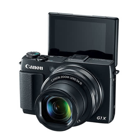 Canon PowerShot G1X Mark II (G1X II) (公司貨)