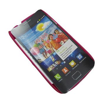 流沙款Samsung Galaxy S3(i9300) 手機保護膠殼(買1加1)
