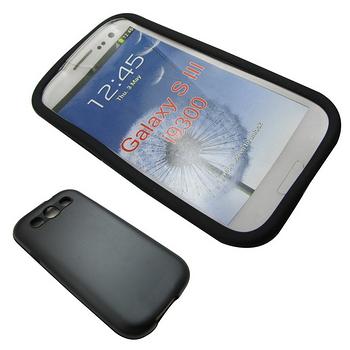 旗艦款Samsung Galaxy S3(i9300)手機保護鋁殼