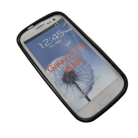 糖果款Samsung Galaxy S3(i9300)手機保護果凍套(買1加1)
