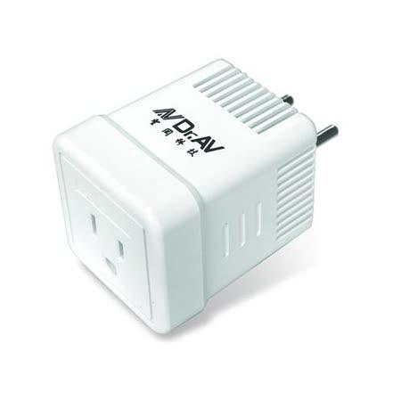 聖岡 220V變110V電壓調整器 (QB-220)