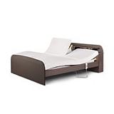 福康6尺線控電動床組/調整床
