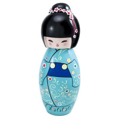 NOVAE HANA日本娃娃女性淡香精(50ml)加贈Sanctuary聖活泉身體保養組+針管