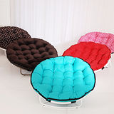 O SOLO MIO 折疊和室UFO椅/星球椅(可選色)