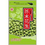 《冠億》台灣土豆王-芥末花生130g/包