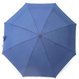 【好傘王】日系型男自動傘(深藍)