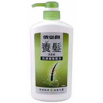 依必朗養髮洗髮精-抗屑健髮配方600ml
