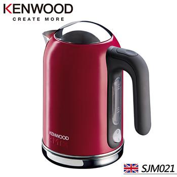英國Kenwood kMix系列快煮壺 SJM020A/21A