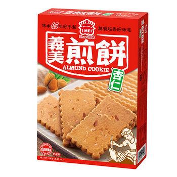 義美杏仁煎餅240g