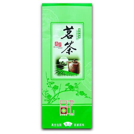 (任選)【名池茶業】阿里山特品手採高山茶(輕巧包)