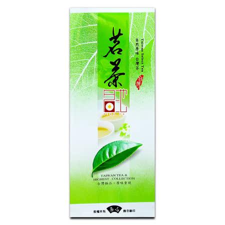 (任選)【名池茶業】翠峰手採高山茶(輕巧包)