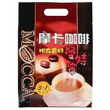 摩卡MOCCA現在最好-3合1咖啡隨身包-曼 特寧16g*25入/袋