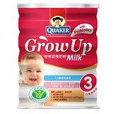 《桂格》成長奶粉健康三益菌配方1650g