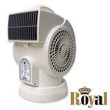 【Royal】微電腦遙控強力風扇(RA-99)