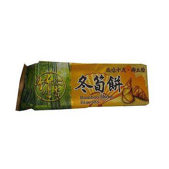 日香南投冬筍餅80g