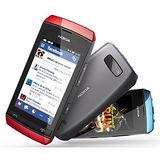 Nokia Asha 305手機(簡配/公司貨) 加贈七合一清潔組