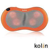 孝親首選↑歌林Kolin-溫熱揉捏按摩器(KMA-R17)