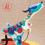 【美國B.Toys感統玩具】獵犬小吉他