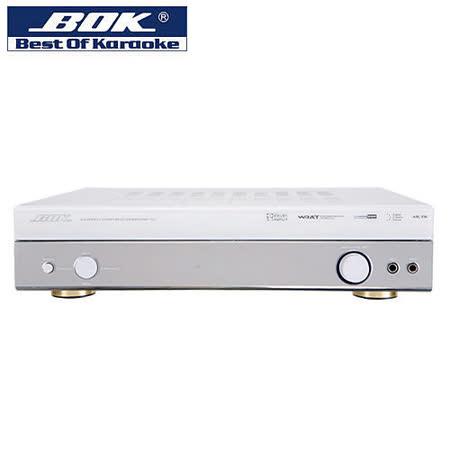 BOK 5.1聲道卡拉OK影音擴大機(KA-2303) 送聲寶桌扇+16G隨身碟