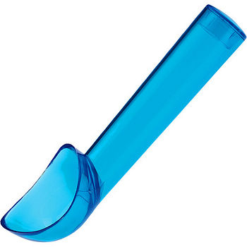 《VOYAGER》舀一口冰淇淋挖杓(透藍)