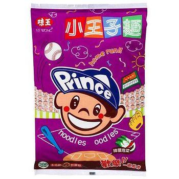 味王小王子麵-韓國泡菜300g