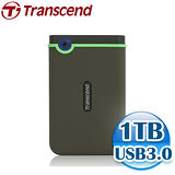 Transcend SJ25M3 1TB USB3.0 2.5