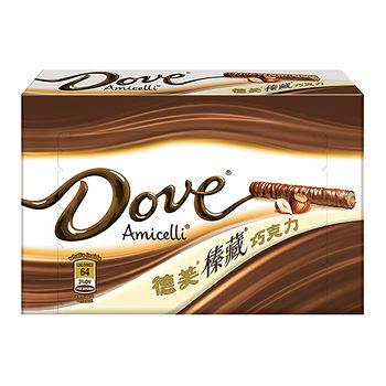 德芙榛藏巧克力100g
