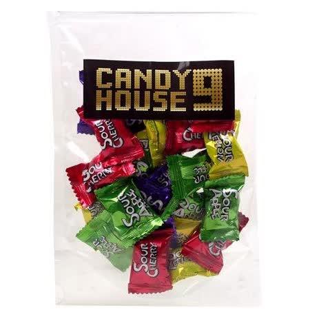 《CANDY HOUSE 9》酸甜搗蛋糖(100g)