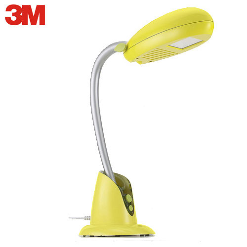 3M 58度博視燈LED豆豆燈 淘氣黃  FS6000YW