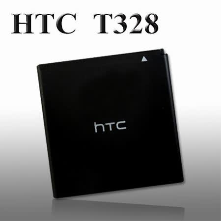 HTC Desire VC T328D / T328 / 328D專用手機原廠電池 (全新密封包裝)1650mAh