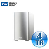 WD MyBook Thunderbolt Duo雙硬碟儲存系統 - 4TB