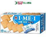 義美美味營養餅乾-原味12入/盒