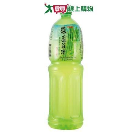 親親綠蘆筍汁1500ml