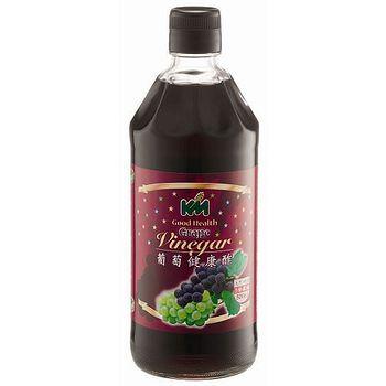 穀盛葡萄健康醋500ml